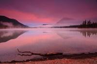 Lake Wenatchee, WA Fine-Art Print