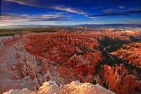 Sunset, Bryce Canyon Fine-Art Print
