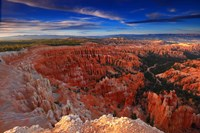 Sunset, Bryce Canyon Fine-Art Print