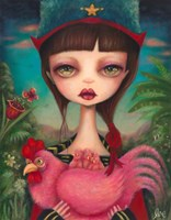 Pinkens Fine-Art Print