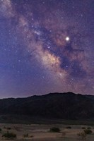 Mesquite Milky Way Fine-Art Print