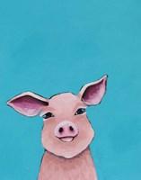 Little Pig Fine-Art Print