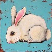 The Bunny Fine-Art Print