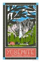 Yosemite National Park Fine-Art Print