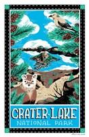 Crater Lake National Park Fine-Art Print