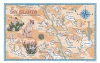 Sky Islands Fine-Art Print