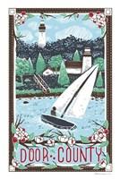 Door County Fine-Art Print