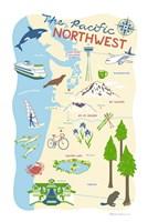 Pacific Northwest Fine-Art Print