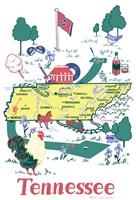 Tennessee Fine-Art Print