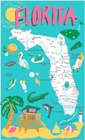 Florida Fine-Art Print