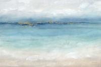 Serene Sea Landscape Fine-Art Print