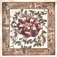 Gloriosa Tapestry Fine-Art Print