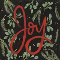 Spruced Up Joy Fine-Art Print