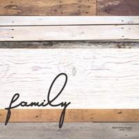 Family Pallet Fine-Art Print