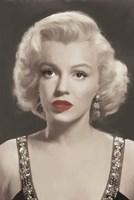 Marilyn Musing Fine-Art Print