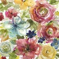 Assorted Bouquet Fine-Art Print