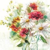 Garden Jar II Fine-Art Print