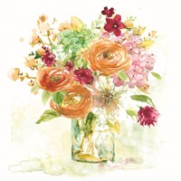 Garden Jar VI Fine-Art Print
