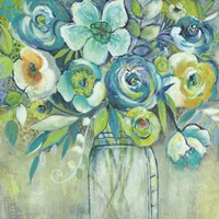 Late Summer Blooms Fine-Art Print