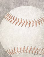 Sports Ball - Baseball Fine-Art Print
