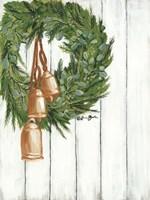 Copper Bells Ring Fine-Art Print