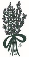 Lilac Bouquet Fine-Art Print