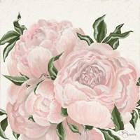 Pink Flowers Fine-Art Print