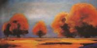 Western Sky Fine-Art Print