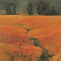 Safari Stream Fine-Art Print