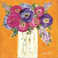 Vase Full of Sunshine Fine-Art Print