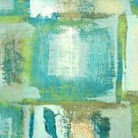 Aqualounge I Fine-Art Print