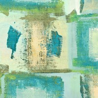 Aqualounge II Fine-Art Print