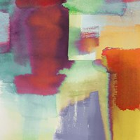Colors of Nature (detail I) Fine-Art Print