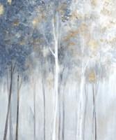 Fog and Gold II Fine-Art Print