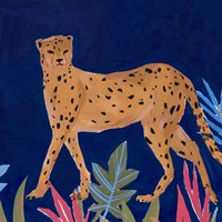Cheetah I Fine-Art Print