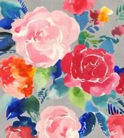 Bright Floral Fine-Art Print