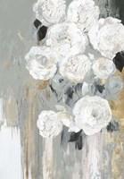 Cascading Gray Fine-Art Print