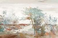 Autumn Silence Fine-Art Print
