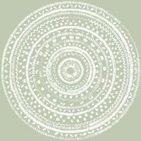 Circles of Life II Fine-Art Print