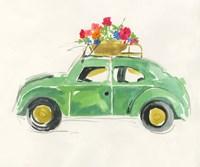 Charming Journey Fine-Art Print