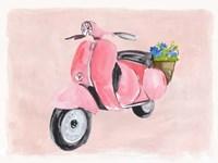 Pink Day Fine-Art Print