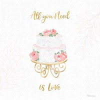 All You Need is Love IX Fine-Art Print