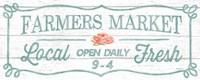 Pastel Flower Market VII Fine-Art Print