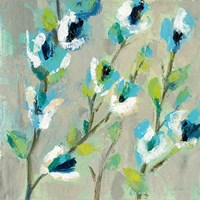 Whimsical Branch I Fine-Art Print