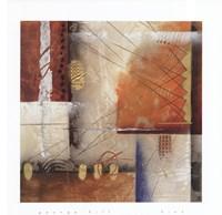 Hint Run with & Bog-02m Fine-Art Print