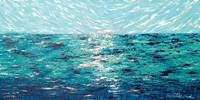 Precious Sea Fine-Art Print