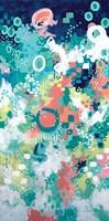 In the Flower Fields I Fine-Art Print