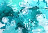 Ocean Mediation Fine-Art Print