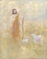 Shepherd Fine-Art Print