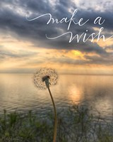 Make a Wish Fine-Art Print